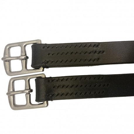 Stirrup Leathers, Childs (3/4 x 32)
