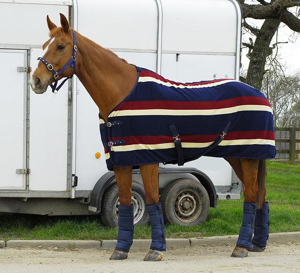 Rhinegold 'Elite' Fleece Rug