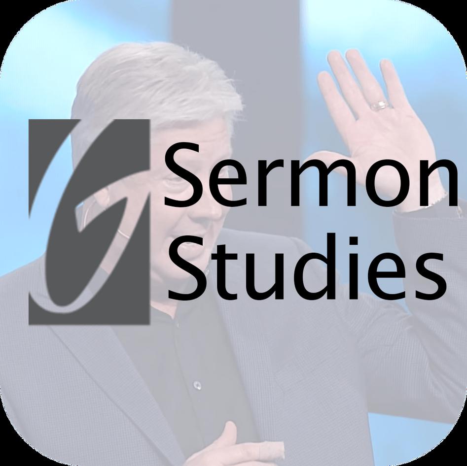 Publication - Gateway Sermon Studies