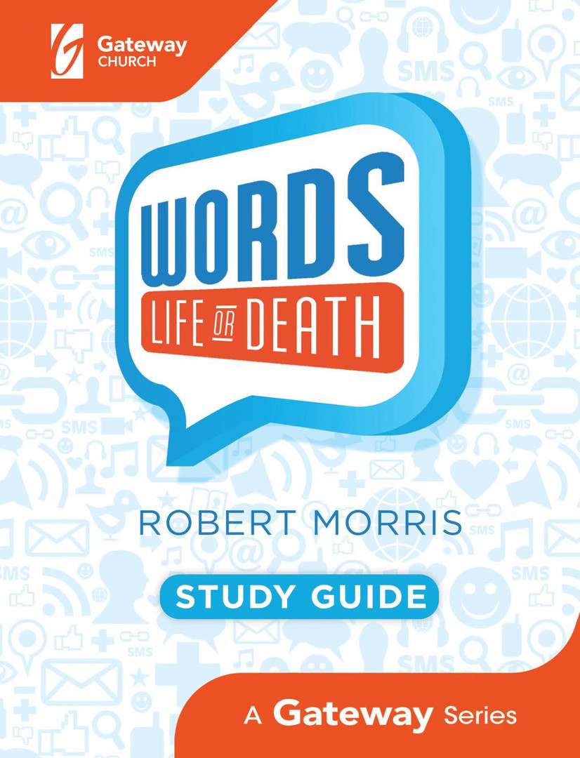 Words, Life or Death