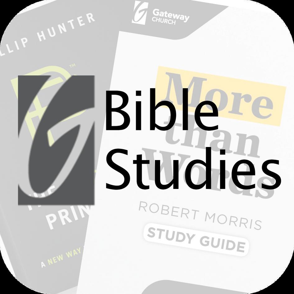 Publication - Gateway Bible Studies