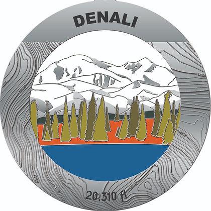 Denali Medal