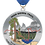 Thumbnail: High Sierra Trail Medal
