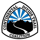 continental divide trail coalition logo.