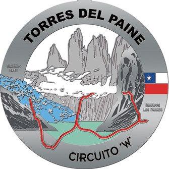 Torres del Paine Medal