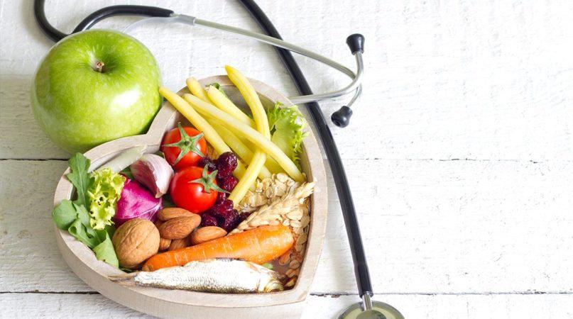 Nutrición - Consulta Médica