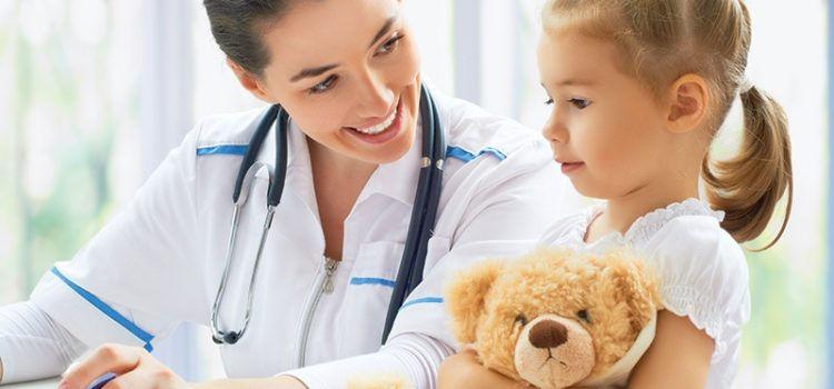 Pediatría - Consulta Médica