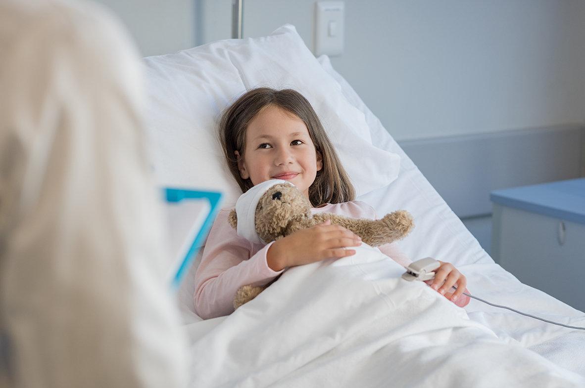 Cirugía Pediátrica - Consulta Médica
