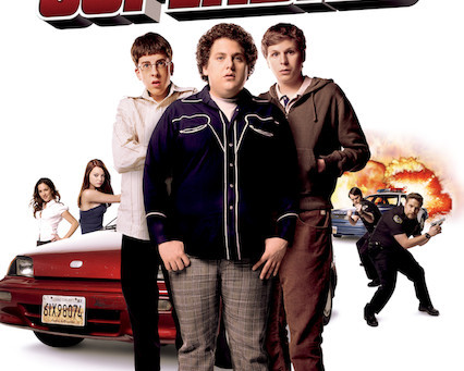 Why SuperBad is the funniest movie ever made