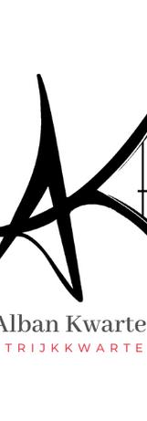 Alban Kwartet logo