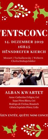 Alban Kwartet