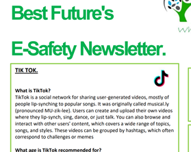 E-Safety Newsletter Feb 2020