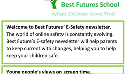 Esafety Newsletter