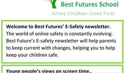 Esafety Newsletter