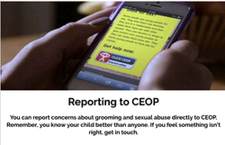 CEOP Link Picture