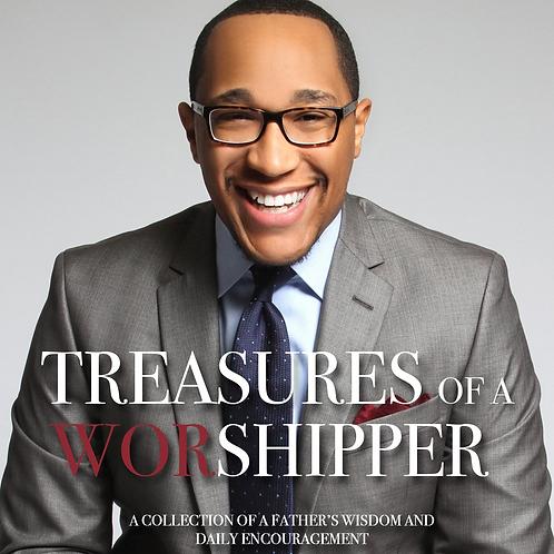 Treasures of a Worshipper - eBook