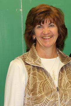Mrs.Gagnon