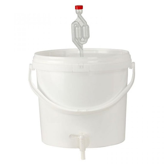 Fermentation Bucket 5Lt
