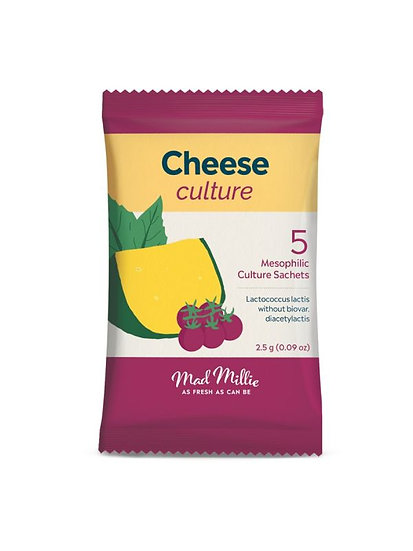 Mad Millie Cheese Mesophilic Culture