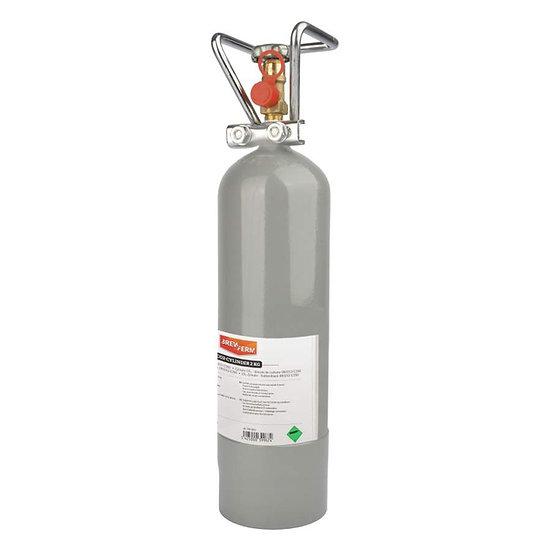 CO2 Cylinder 2Kg