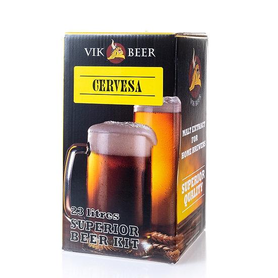 VIK Beer Mexican Cervesa 1.7Kg