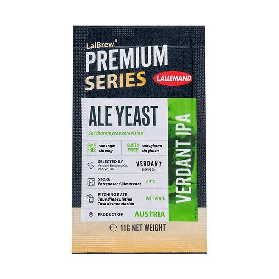 Verdant IPA Ale Yeast LalBrew 11g