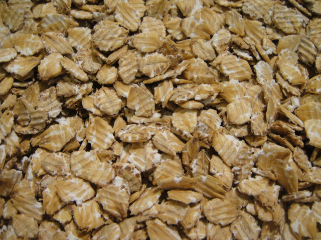 Flaked Barley 0.5Kg