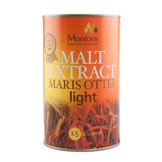 Liquid Malt Extract Maris Otter 1.5Kg