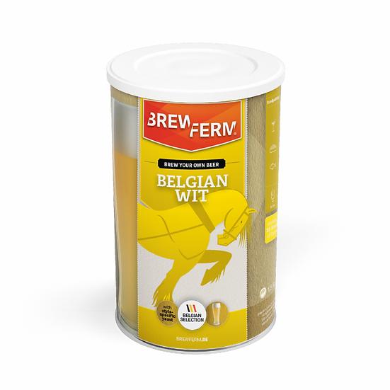 Brewferm Belgian Wit
