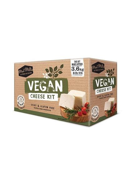 Vegan Cheese Kit