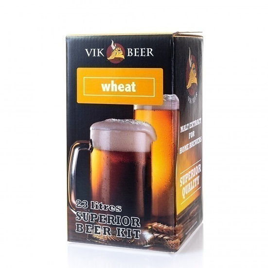 VIK Beer Wheat 1.7Kg