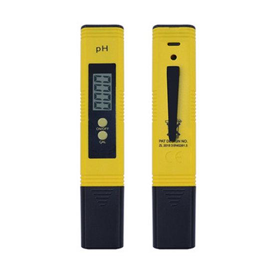 PH Meter - Digital LCD Display