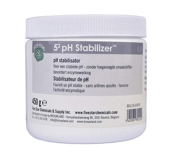 5.2 pH Stabilizer Five Star 150gr