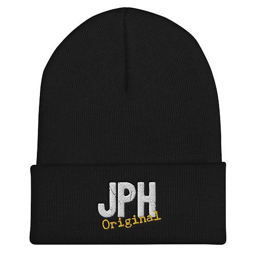 JPH Original Cuffed Beanie