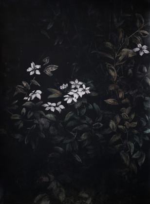 vintage flowers 1