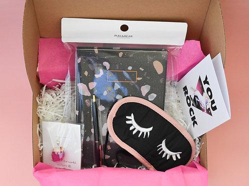 Подаръчна кутия You rock!