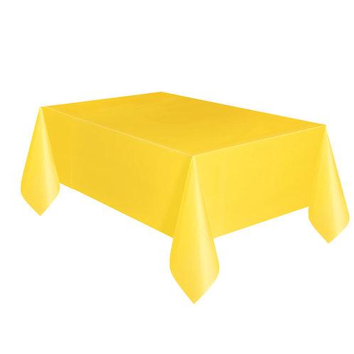 Покривка за маса - Жълта