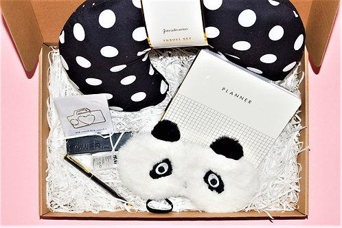 Подаръчна кутия Traveling Panda