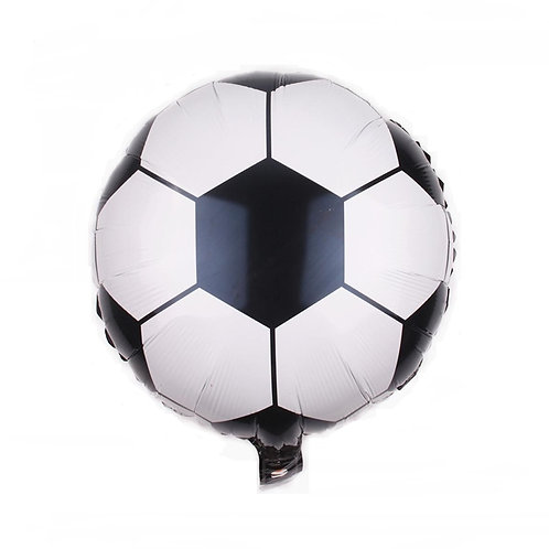 Фолиев балон Футболна топка