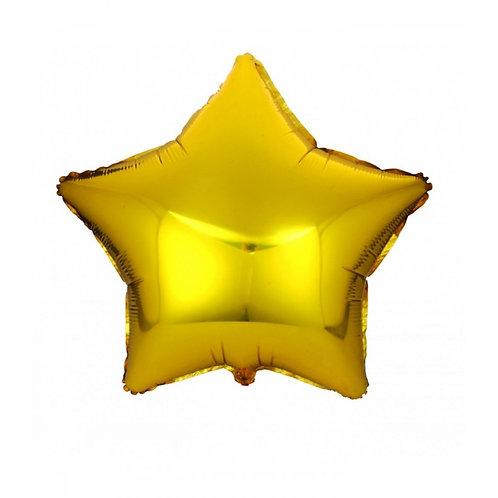Фолиев балон Звезда