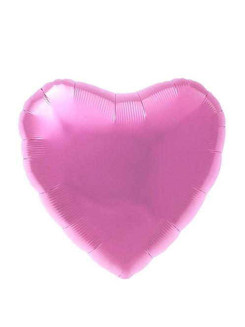 Фолиев балон Сърце