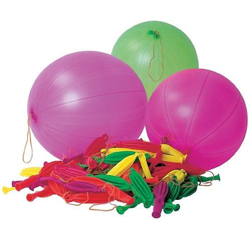 Балони за игра