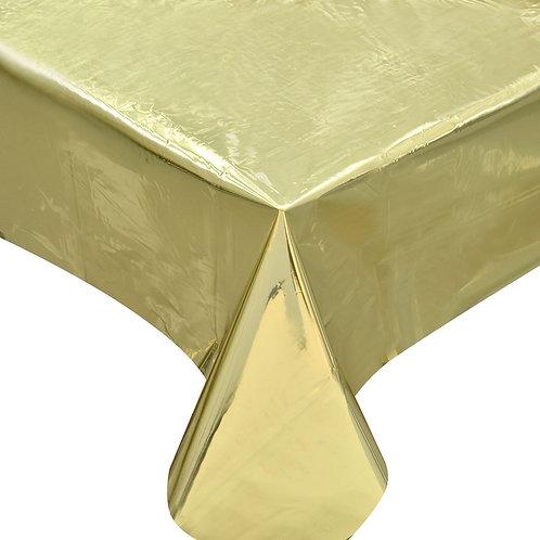 Покривка за маса - Златна