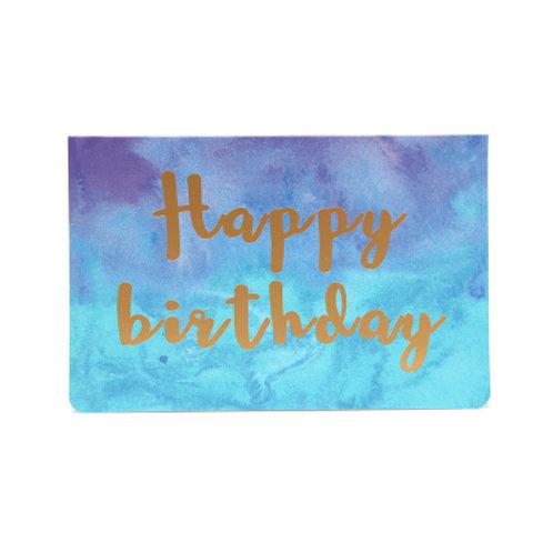 Картичка Happy Birthday