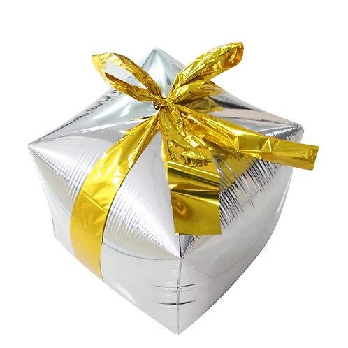 Фолиев балон Подарък
