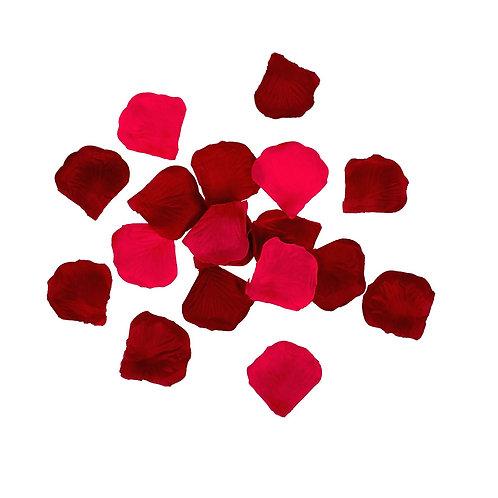 Листа от червена роза - 300 бр.