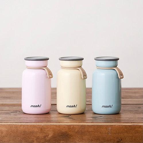 Latte bottle