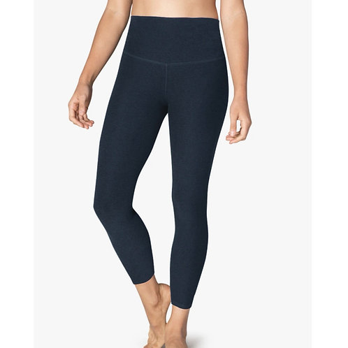 Spacedye high-waisted legging