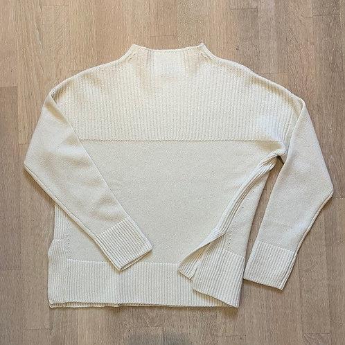 Pull cachemire 100% natural yarn