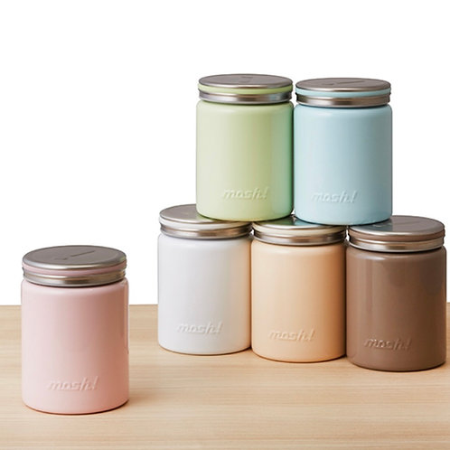 Food pot thermos
